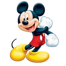 El video prohibido de Mickey Mouse