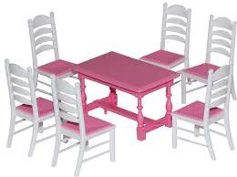 doll house furniture sets. Doll House Furniture Set, 7 Pieces - фото Sets