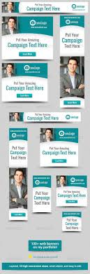 best ideas about banner ad design advertising corporate web banner design template 28