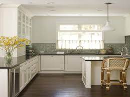 Ceramic Kitchen Backsplash Ceramic Subway Tile Kitchen Backsplash