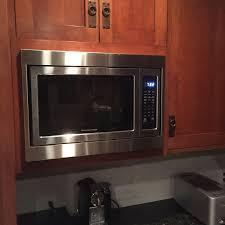 trim kit for a kitchenaid microwave model kcms1655bss trimkits in kitchenaid remodel 3