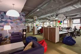 google office moscow. Google Office Moscow - Picture Gallery I