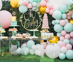 Baby Showers On A Budget Aussie Mums Forking Out Big Bucks For Baby Showers Mums Grapevine