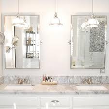 over vanity lighting. Pendant Lights Over Bathroom Vanity #13849 Lighting