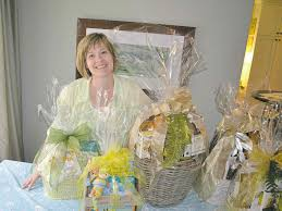 home based gift basket biz flourishes