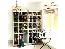 full size of shoe storage closet ideas closetmaid organizer best racks for closets to
