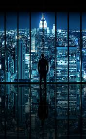 Free download Windows 10 Gotham City 4K ...