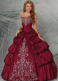 ball dresses. q by da vinci quinceanera dresses ball