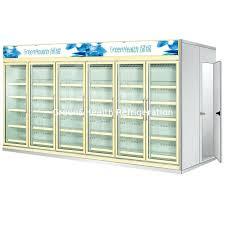 glass door beer coolers multi deck dairy glass door freezer back load beverage cooler cooling room glass door