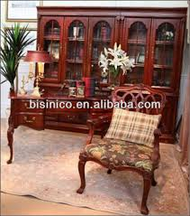 home office study furniture. Bisini British Home Office/Study Room Furniture Set, Wooden Bookcase, Exective Desk Table Office Study O