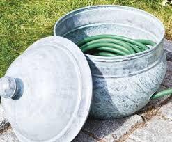 garden hose pot with lid. Wales Hose Pot Lid With Plan 4 Garden