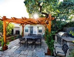 Dream Backyard, San Luis Obispo Backyard Landscaping Greener Environments  Los Osos, CA