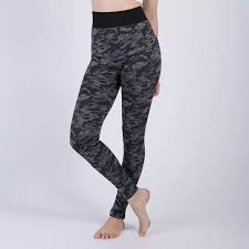 Sports Pants Women Tights Workout Leggings Hip Push Up Stretch Yoga Pants Breathable Fitness Leopard Sexy Sport Leggings Senam Aerobic Zumba Pilates