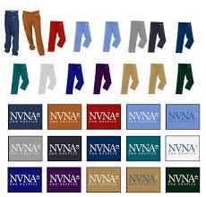 Nvna And Hospice Spectrum Brand Unisex Drawstring Scrub