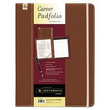 career pad folio by southworth reg sou sou99671 thumbnail 1 sou99671 thumbnail 2