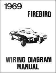 1968 pontiac firebird parts literature multimedia literature product l423