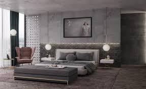 industrial style bedroom design. all-grey-industrial-style-bedroom-furniture industrial style bedroom design