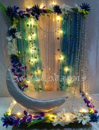 54 best ganapati decoration ideas images