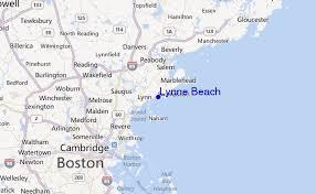 Tide Chart Danvers Ma Lynne Beach Surf Forecast And Surf Reports Massachusetts Usa