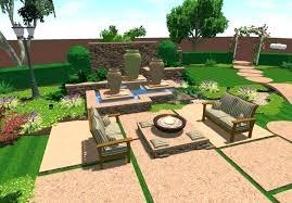 landscape design tool. Landscape Design Tool Free Online La As Front Yard Landscaping Ideas . N