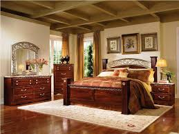 King Size Bedroom Furniture King Size Bed Frame With Drawers Aspenhome Cambridge Queen