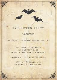 startling housewarming party invitations party amazing awesome halloween party invitations