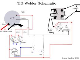 wiring a welder circuit modern design of wiring diagram • tig welding schematic diagram wiring library rh 17 trgy org mig welder wiring diagram welder plug wiring