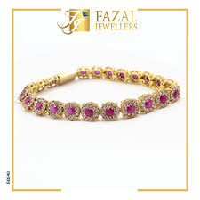 Gold Bangles Design With Price In Pakistan Gold Bracelets Fazal Jewellers Gold And Diamond