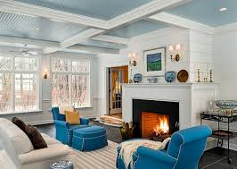 Perfect Sunrooms With Fireplaces Decorated Wall Lamps And Decor Inspiration Decorating