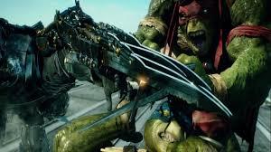 ninja turtles 2014. Interesting Ninja Teenage Mutant Ninja Turtles 2014  Final Fight Vs Shredder  YouTube In U