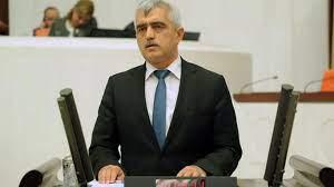 Son dakika… Ömer Faruk Gergerlioğlu gözaltına alındı!