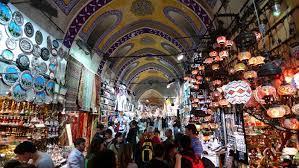 اسواق انطاليا : دليل افضل اسواق انطاليا في تركيا
