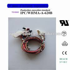 customized machine internal crimping assembly molex wiring customized machine internal crimping assembly molex wiring harness