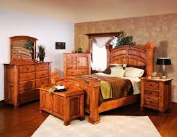 antique black bedroom furniture. Black Rustic Bedroom Furniture Western Under Antique Ethnic Weaving Bed Comforter Brown Ceiling Fan