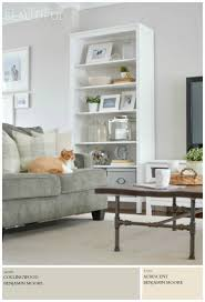 collingwood by benjamin moore is a classic and versatile color for any space a burst