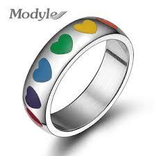 rainbow <b>ring</b>