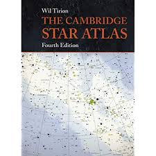 Star Chart Book Star Charts And Atlases Amazon Com