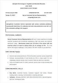 Resume Samples Format Simple Format Sample Resume Format Doc File