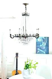 best chandelier cleaner spray cleaning diy tiered crystal with faux wax