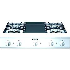 thermador gas cooktops with downdraft replacement thermador 30 inch gas range with downdraft