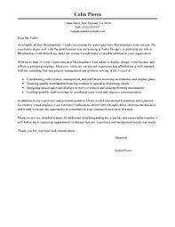 Visual Merchandiser Cover Letters Hvac Cover Letter Sample Hvac