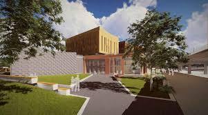 Gregg And Ellis Landscape Design Meeting Bim Level 2 Requirements In Landscape Architecture