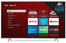 tcl-55s405-55-inch-4k-ultra-hd-roku-smart-led-tv-2017-model-1.jpg 15 55 Inch Smart TV Deals That BEAT The Walmart Black Friday Price!