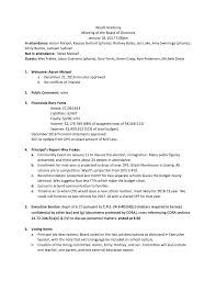 board of directors minutes of meeting template wyatt board of directors wyatt academy