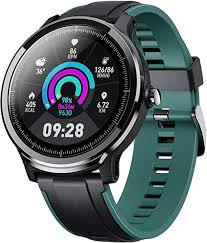 <b>Kospet Probe</b> Multi-Functional Smart Watch, <b>1.3</b>-Inch Full Touch ...