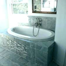 install a bathtub bathtub