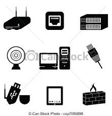 Network Devices Computer And Network Devices And Parts