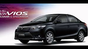 2015 Toyota The All New Vios Attitude Black Mica Documentary 2016 ...