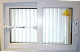 patio door security bar sliding glass lock medium size of doors b