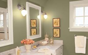 bathroom paint colorsIdeas Rainwashed Paint Color for Bathroom  JESSICA Color